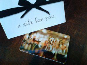 downtown toledo best restaurant gift card