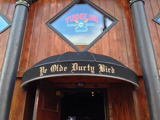 ye-olde-durty-bird-corner-entrance